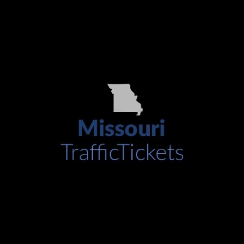 Missouri Traffic Tickets