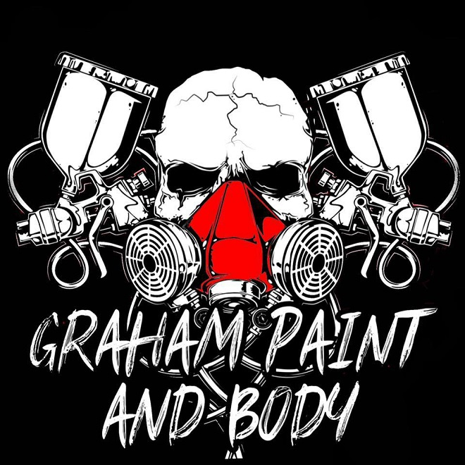 Graham Paint and Body