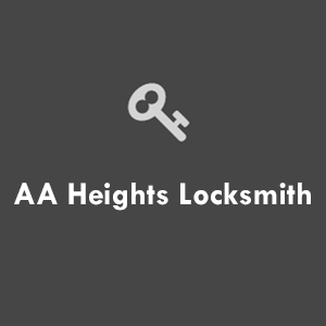 AA Heights Locksmith