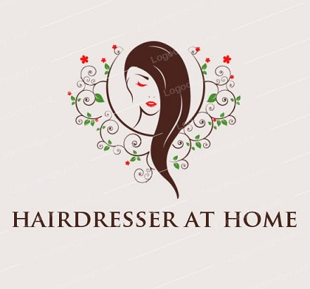 Hairdresser at home