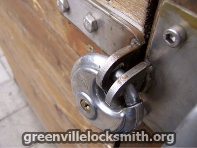 Greenville Pro Locksmith