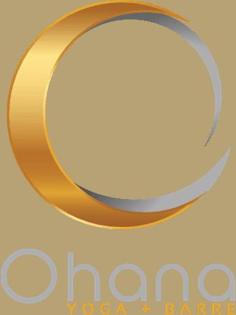 Ohana Yoga + Barre