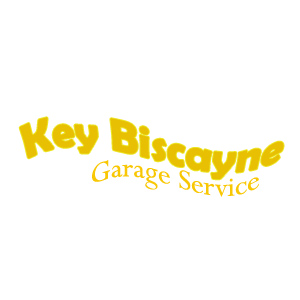 Key Biscayne Garage Service