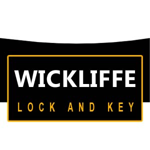 Wickliffe Lock and Key