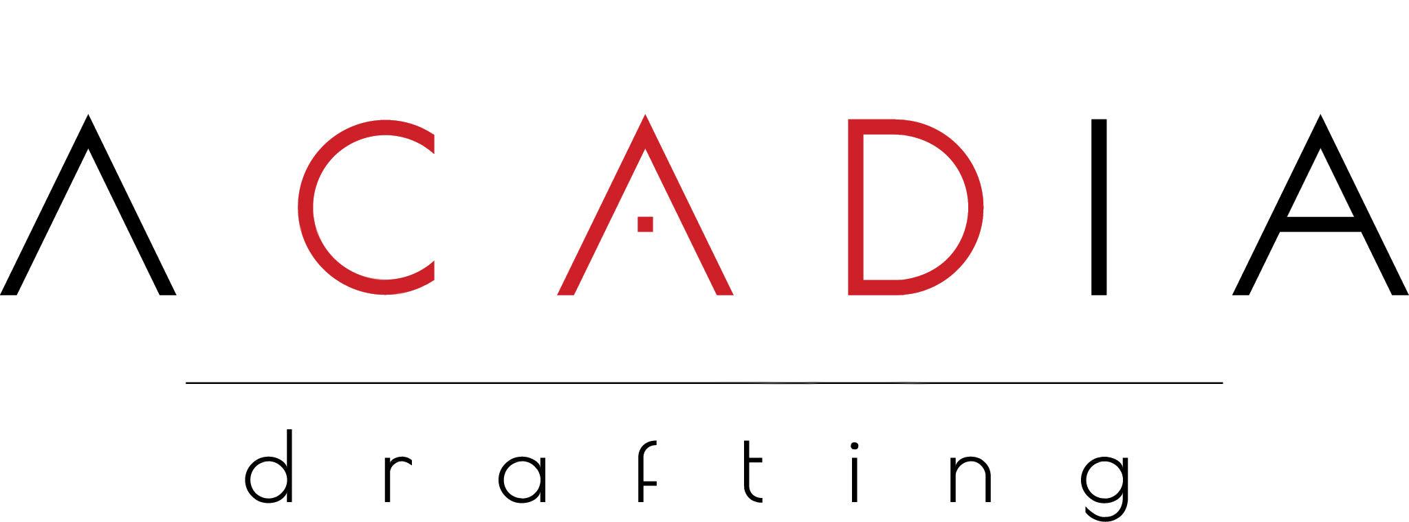 Acadia Drafting