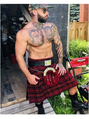 Royalkilts
