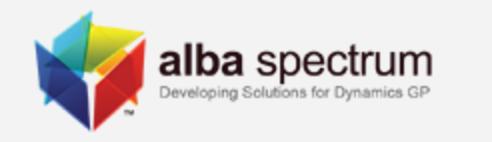 Alba Spectrum