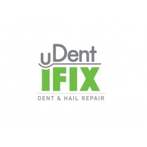 uDentiFix Dent and Hail Repair