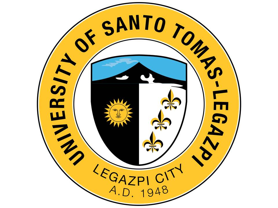 University of Santo Tomas-Legazpi