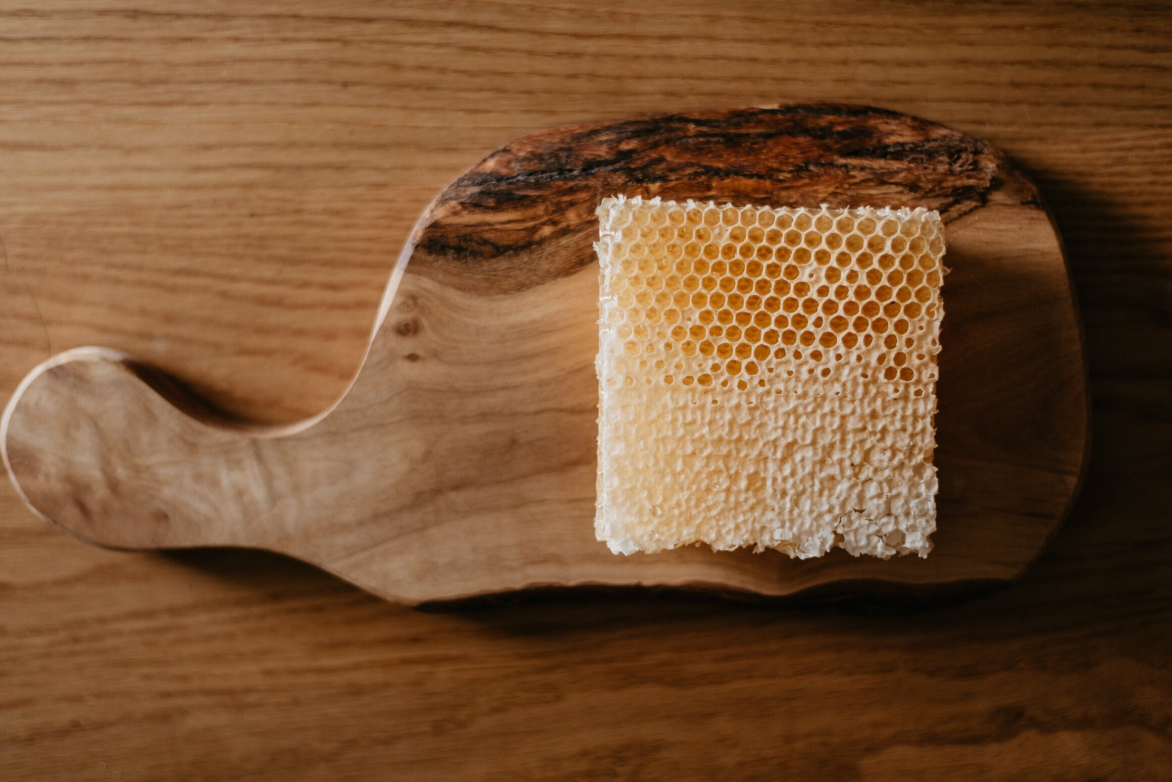 Heirloom Acre Honey