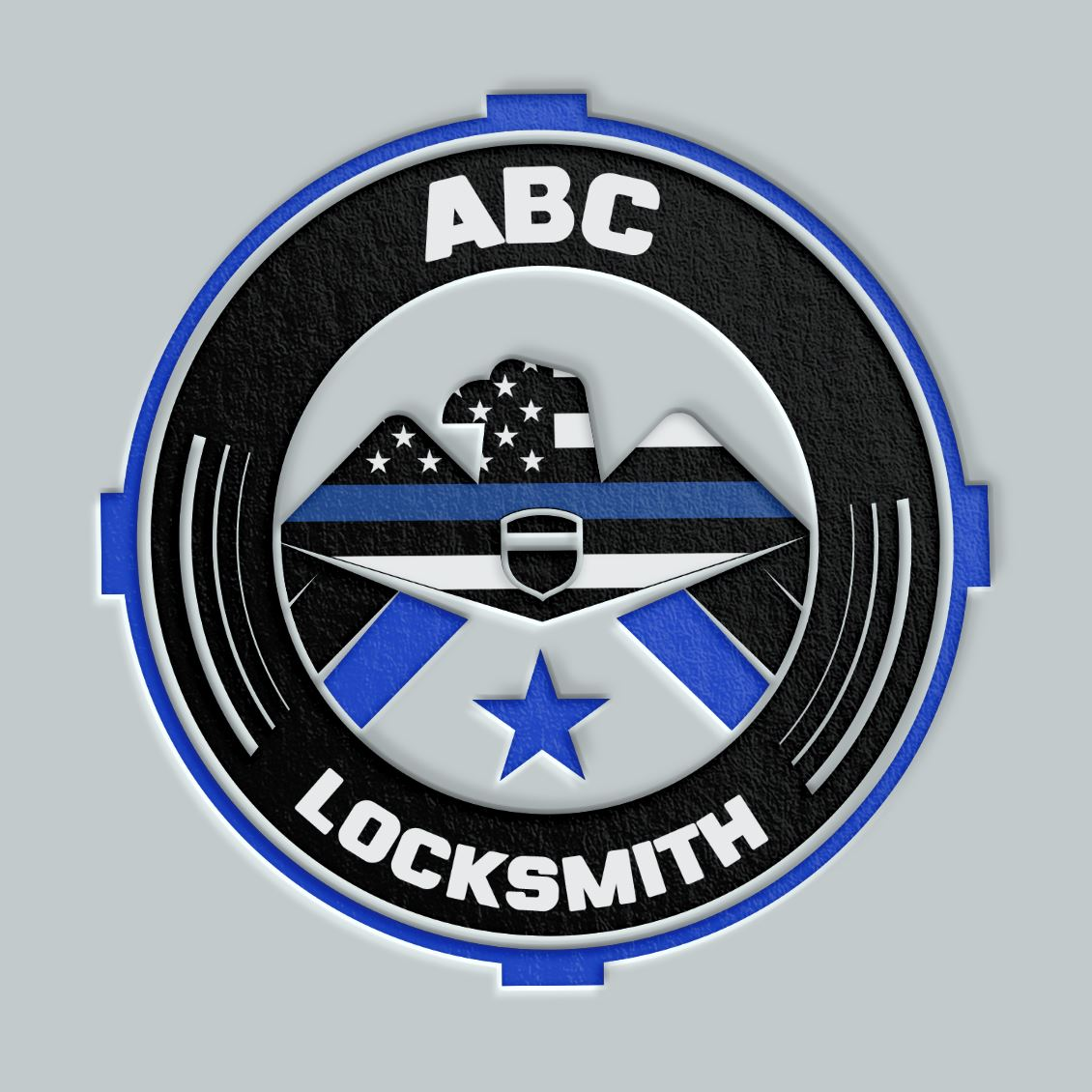 ABC LOCKSMITH