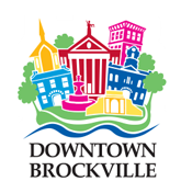 Brockville Downtown Business Improvement Area- DBIA