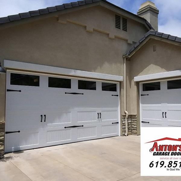 Anton's Garage Door & Gates