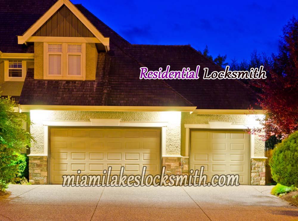 Miami Lakes Locksmith