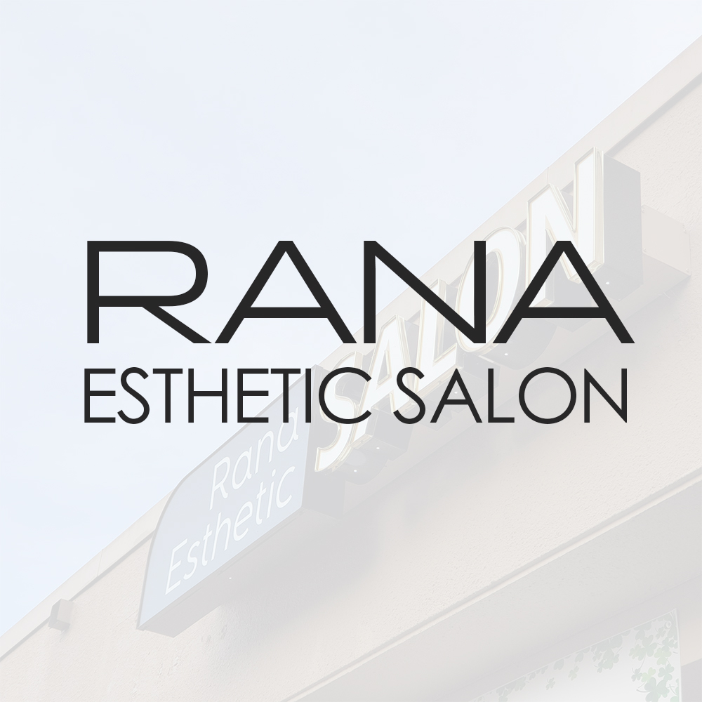 RANA ESTHETIC SALON Lash Hair and Waxing