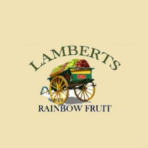 Lamberts Rainbow Fruit