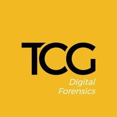 TCG  Forensics