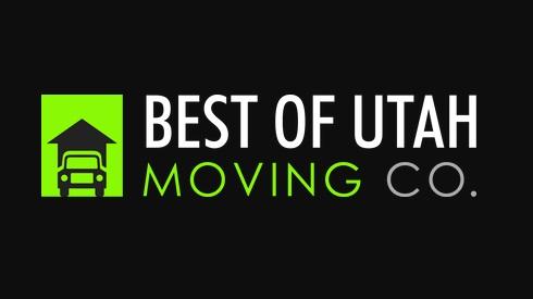 Best of Utah Moving Company