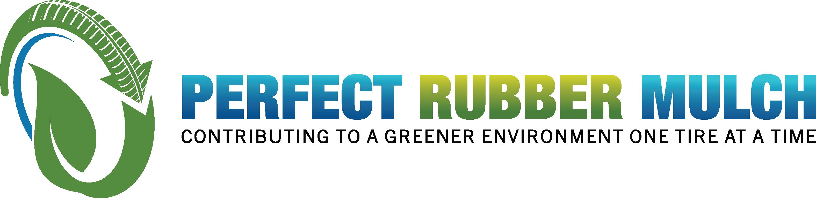 Perfect Rubber Mulch