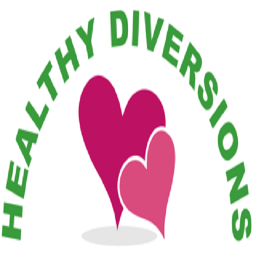 HEALTHY DIVERSIONS