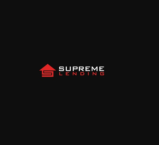 Supreme Lending Mark Merry