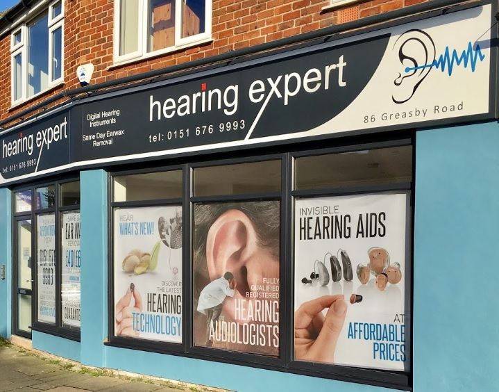Hearing Expert Wirral