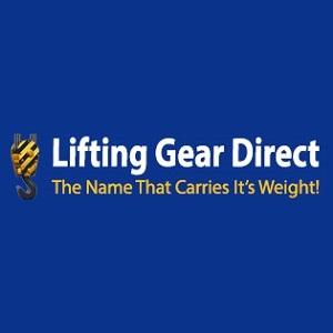 Lifting Gear Direct Ltd