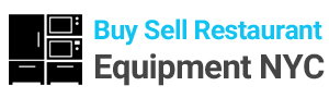 Buy Sell Restaurant Equipment NY
