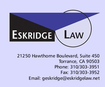 Eskridge Law