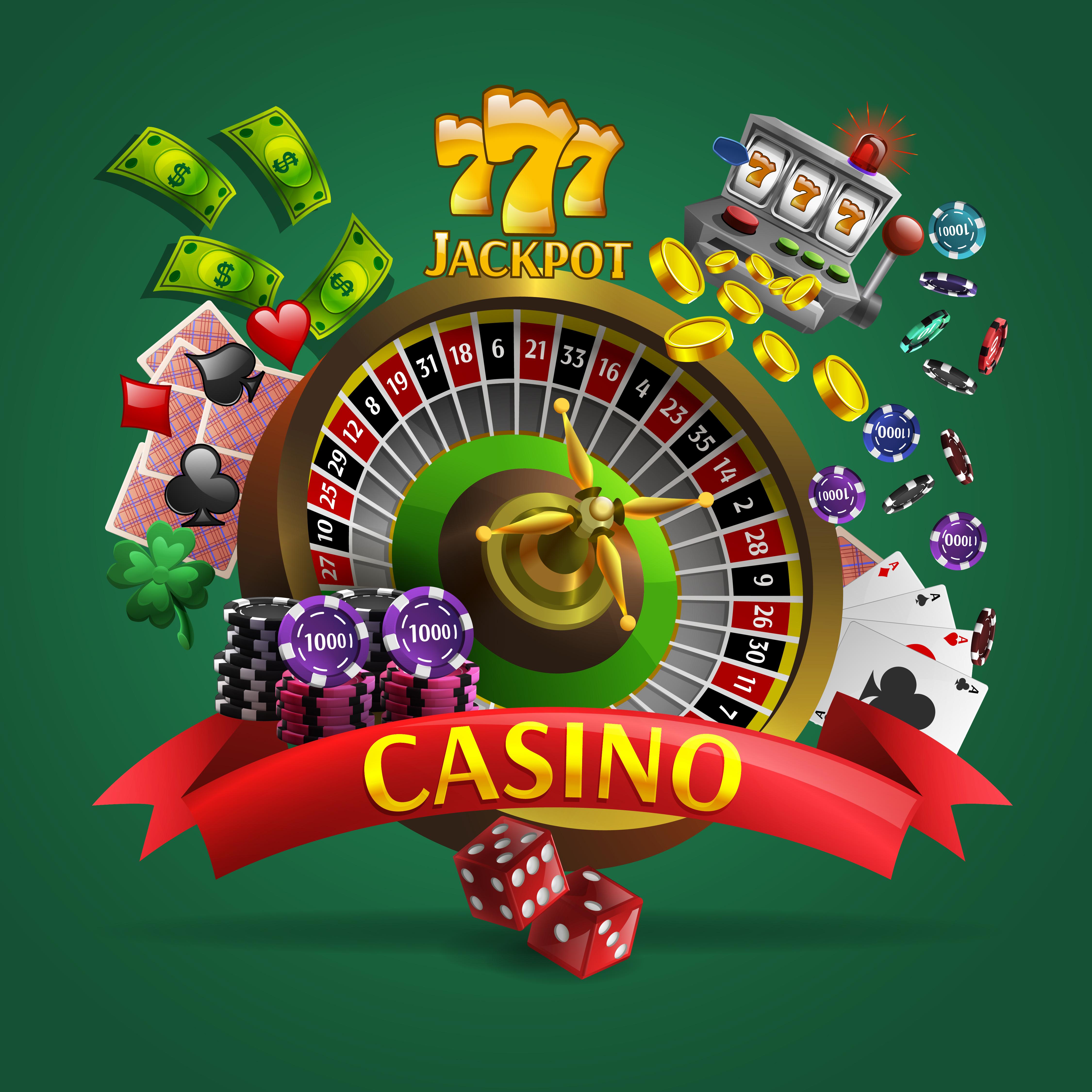 Cash casino Bonus