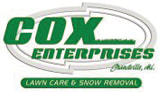 Cox Enterprises Lawn Care and Snow Removal