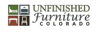 Unfinished Furniture Colorado