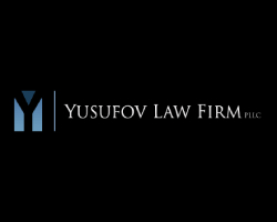 Yusufov Law Firm PLLC