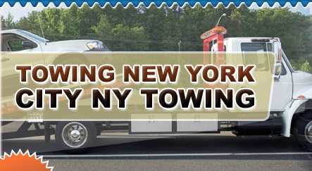 Towing New York City