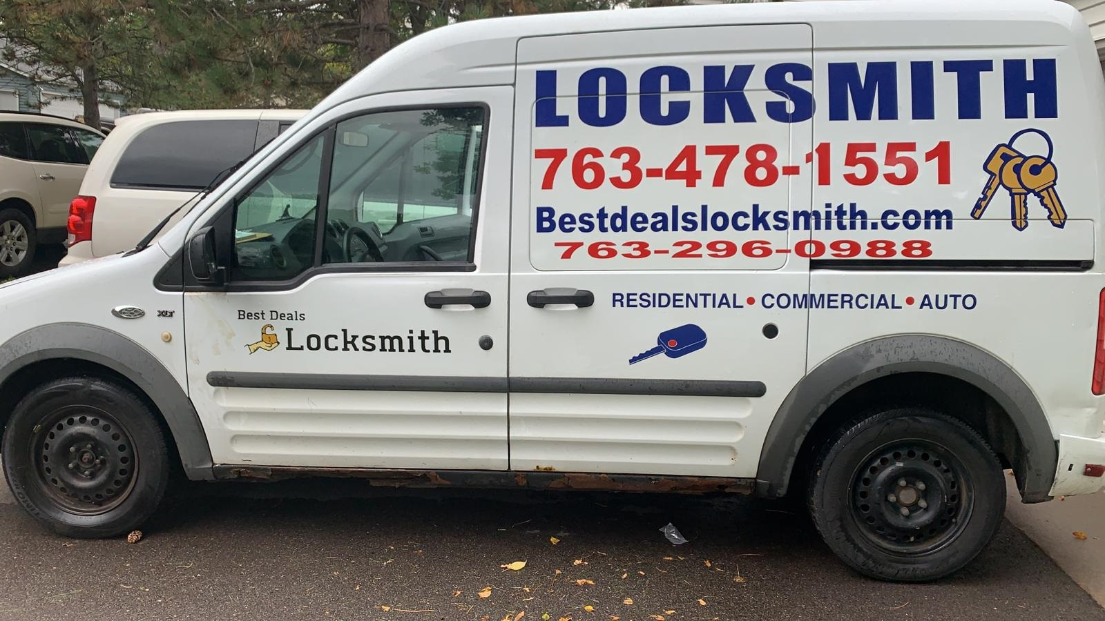 Best Deal Locksmith LLC