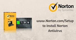 Norton.com/setup Activation Solution