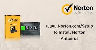 Norton.com/setup Activation Solution