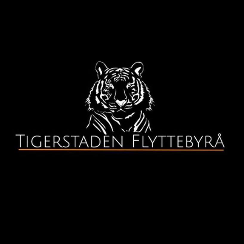 Tigerstaden Flyttebyrå