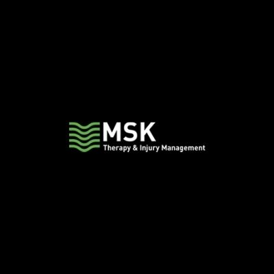 MSK Therapy & Injury Management
