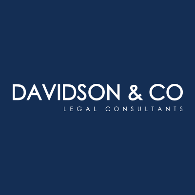 Davidson & Co Legal Consultants
