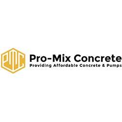 Pro-Mix Concrete