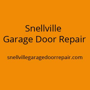 Snellville Garage Door Repair