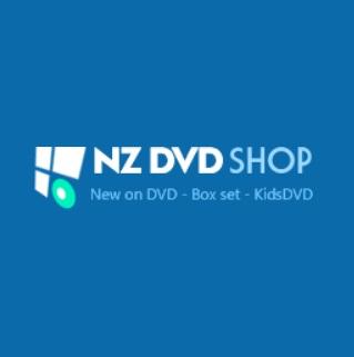 NZ DVDs Online