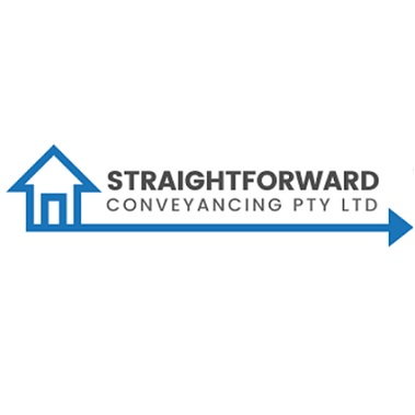 Straight Forward Conveyancing