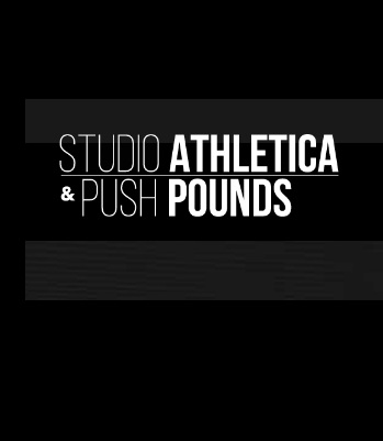 Studio Athletica & Push Pounds - Sports Medicine