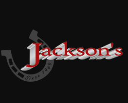JACKSON'S ENGLISH & WESTERN STORE
