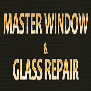 Master Window and Glass Repair
