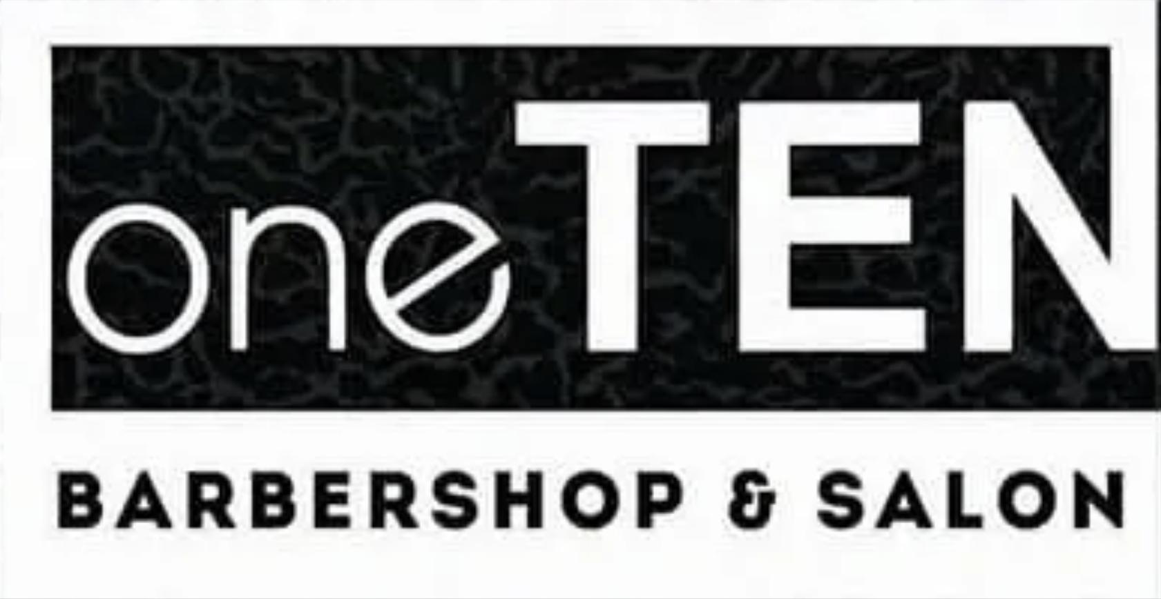 OneTen Barber & Salon