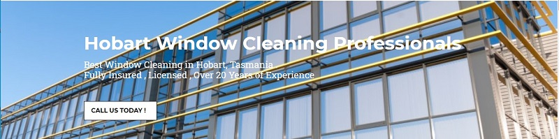 Hobart Window Cleaning