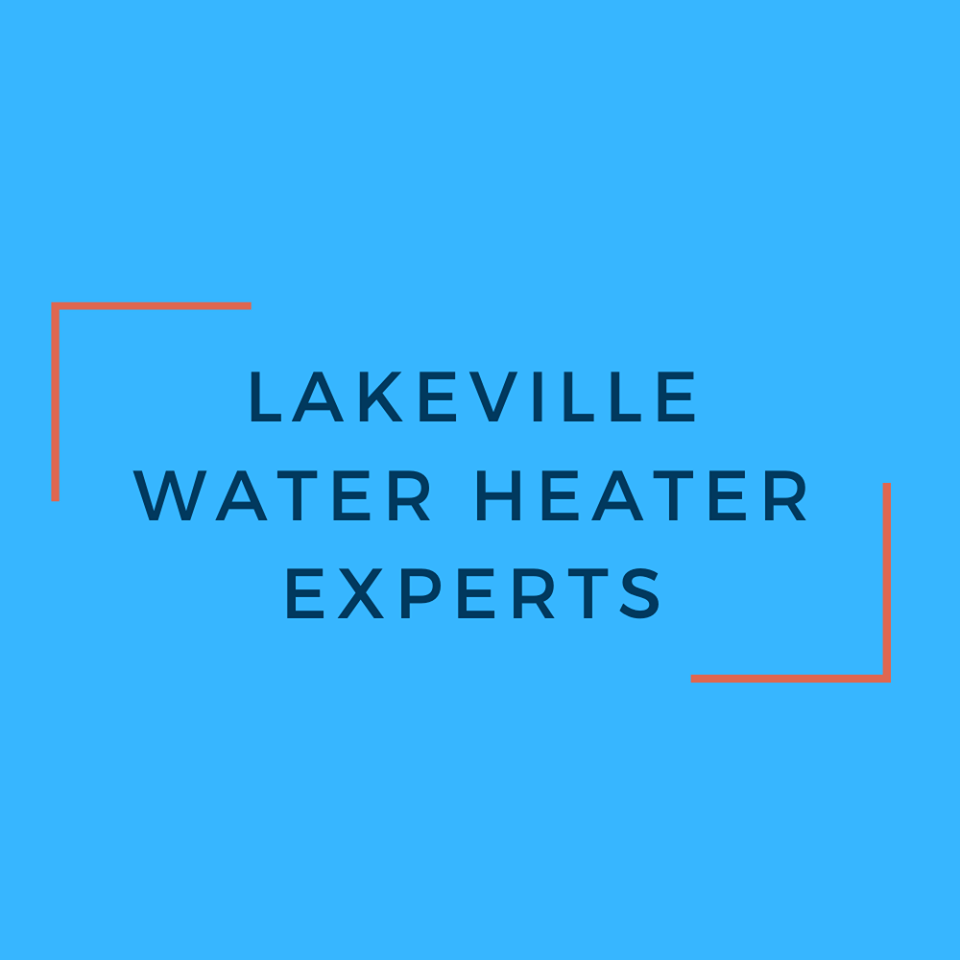 Lakeville Water Heater Experts